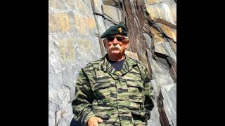 Martin Leblanc, Green Beret?