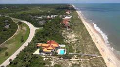 Rare Estate with Breathtaking Vistas in Ponte Vedra Beach, Florida