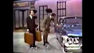 1960 Plymouth Fury Commercial with Don Knotts and Steve Allen