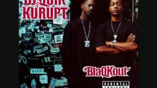 12-Dj Quik And Kurupt-Problem The B Stands For Beautiful (Skit).wmv