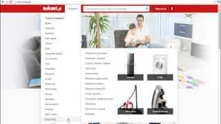 Как выбрать стиральную машину на сайте nakaut.pl(, 2013-10-22T17:26:17.000Z)