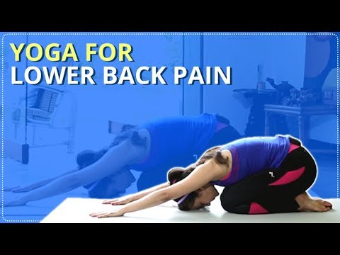 learn lower back pose  yoga for lower back pain  simple