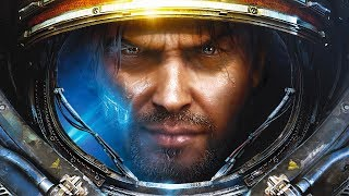 StarCraft II: Wings of Liberty - Pelicula Completa en Español [1080p 60fps]