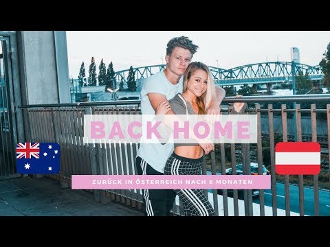 I come back after 6 months | Australia Exchange