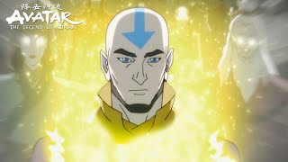 Legend Of Korra Season 4 Q&A - New Avatars