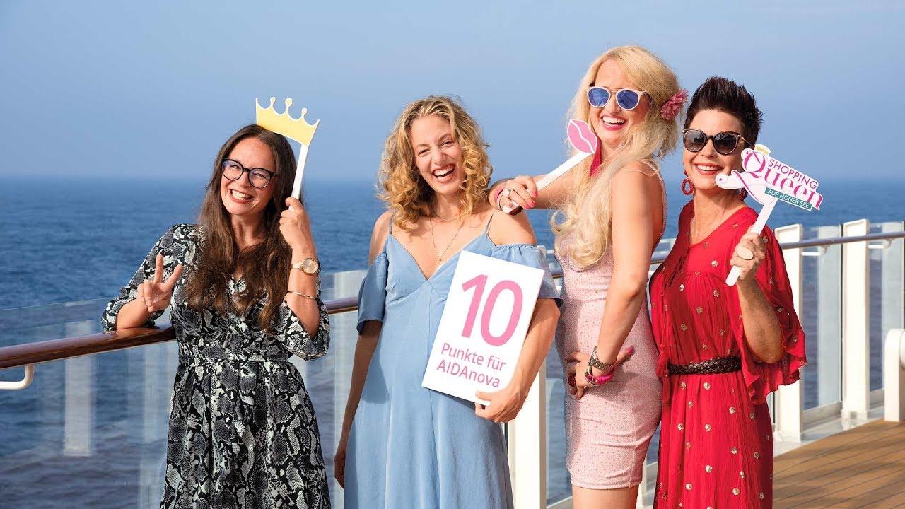 Vox Shopping Queen Verpasste Sendung