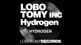 BABA139: Lobotomy Inc - Hydrogen EP (HQ Preview)