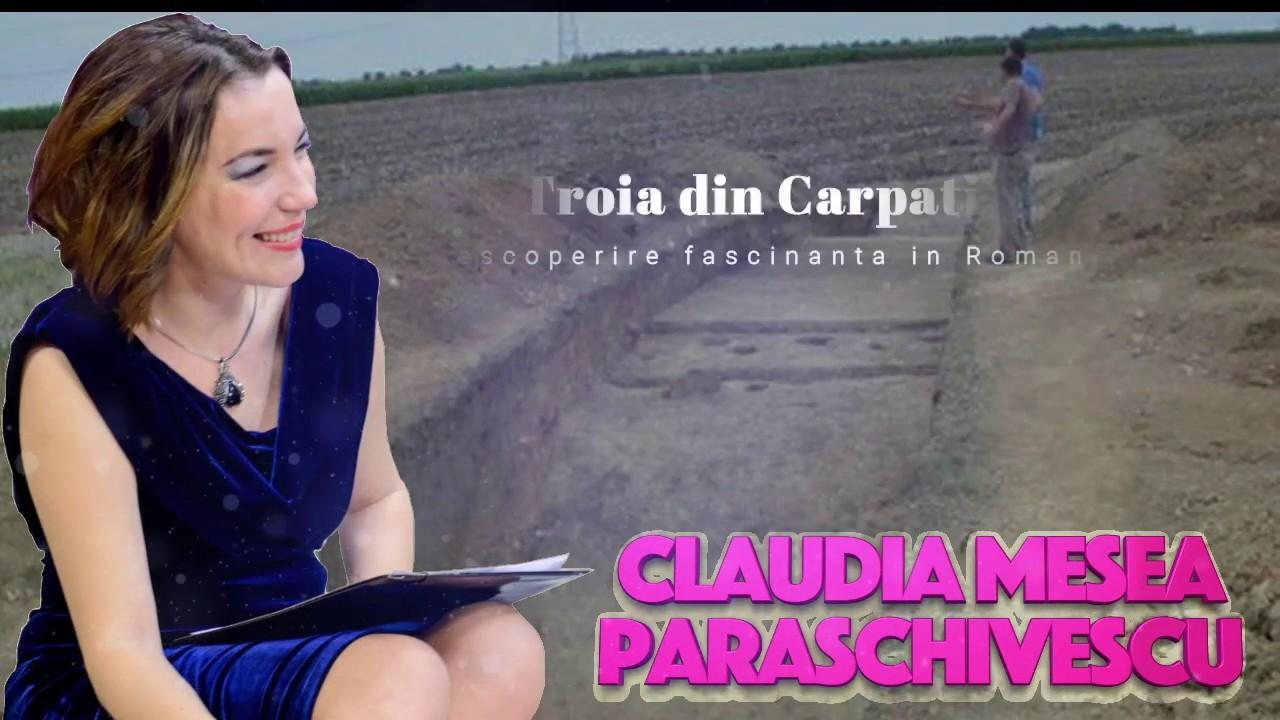 Troia Din Carpati, Fascinanta Descoperire Din Romania