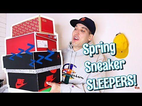 908f400d6fc1 TOP 5 SLEEPER SPRING SNEAKERS!