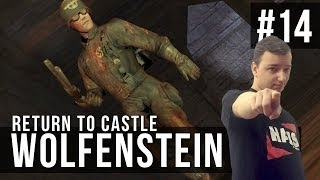 Powrót do zamku - Return to Castle Wolfenstein #14