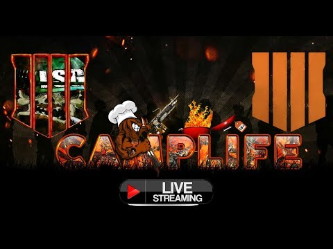 CAMP MASTER IS HERE BO4 / CALL OF DUTY BLACK OPS 4 18+CONTENT thumbnail
