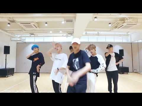 nct dream dance practice things you didnt notice? fangirl ver?