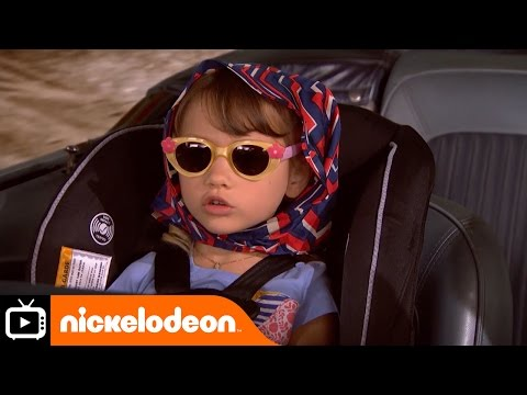 The Thundermans | New Car | Nickelodeon UK