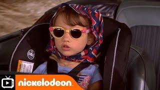 Download Video The Thundermans   New Car   Nickelodeon UK MP3 3GP MP4