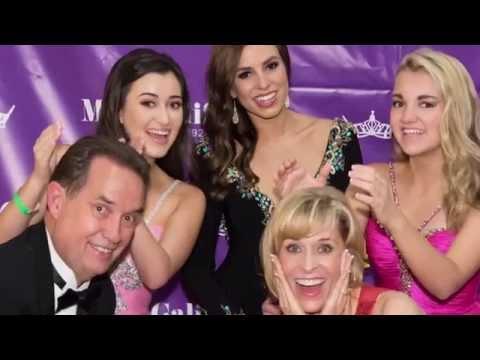 Patrick and Sharon Cordes, Miss Anaheim Scholarship Association  Above & Beyond Awards Video