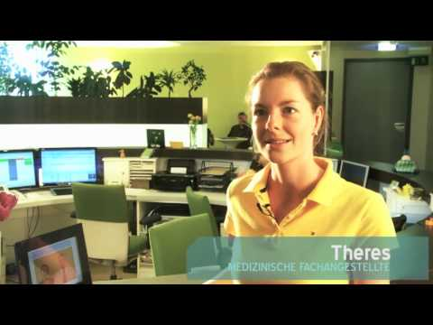 Medizinische Fachangestellte - Beruf Mit Perspektive