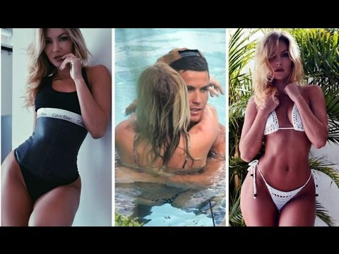 Cristiano Ronaldo's Wife, Son & New Girlfriend 2017