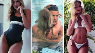 Cristiano Ronaldo's Wife, Son & New Girlfriend 2016