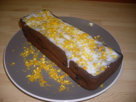 comment-faire-un-cake-à-la-banane-,-orange-et-myrtilles-facilement?
