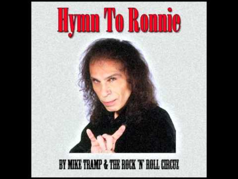 Mike Tramp - Hymn to Ronnie (with lyrics)