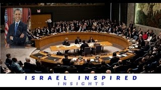 What You NEED to Know about the UN Resolution Against the Settlements in Israel