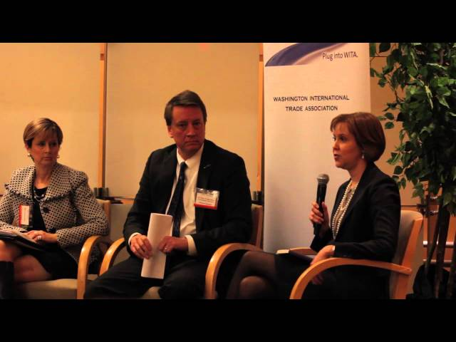 WITA TPP Series: What's at Stake for Agriculture- Q&A  2/11/16