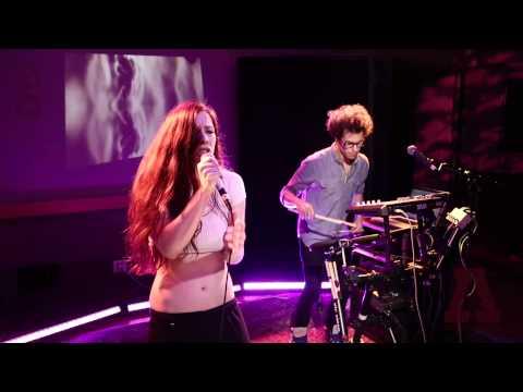 ASTR - R U With Me - Audiotree Live
