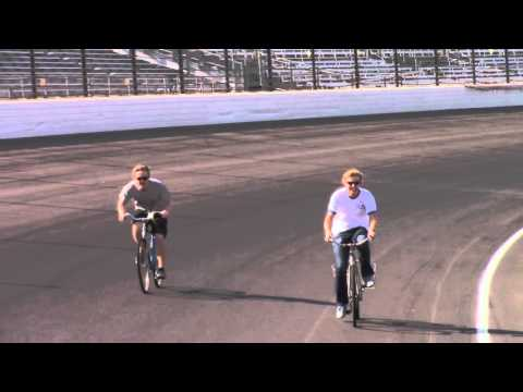 Team Superior Tries to Qualify for the Indy 500