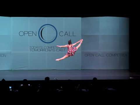 I Found My Everything  CT Dance Conservatory  Open Call