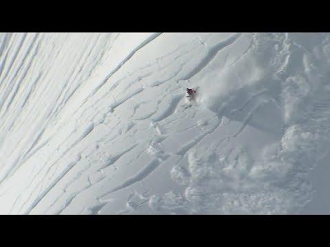 Lawinen – unbändige Kräfte! Der Trailer zum SAFETY ACADEMY LAB SNOW