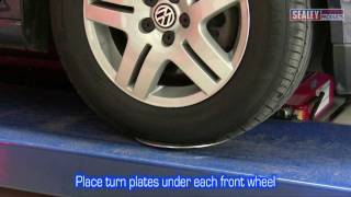 sealey ga70 instructional video how to set up use the ga70