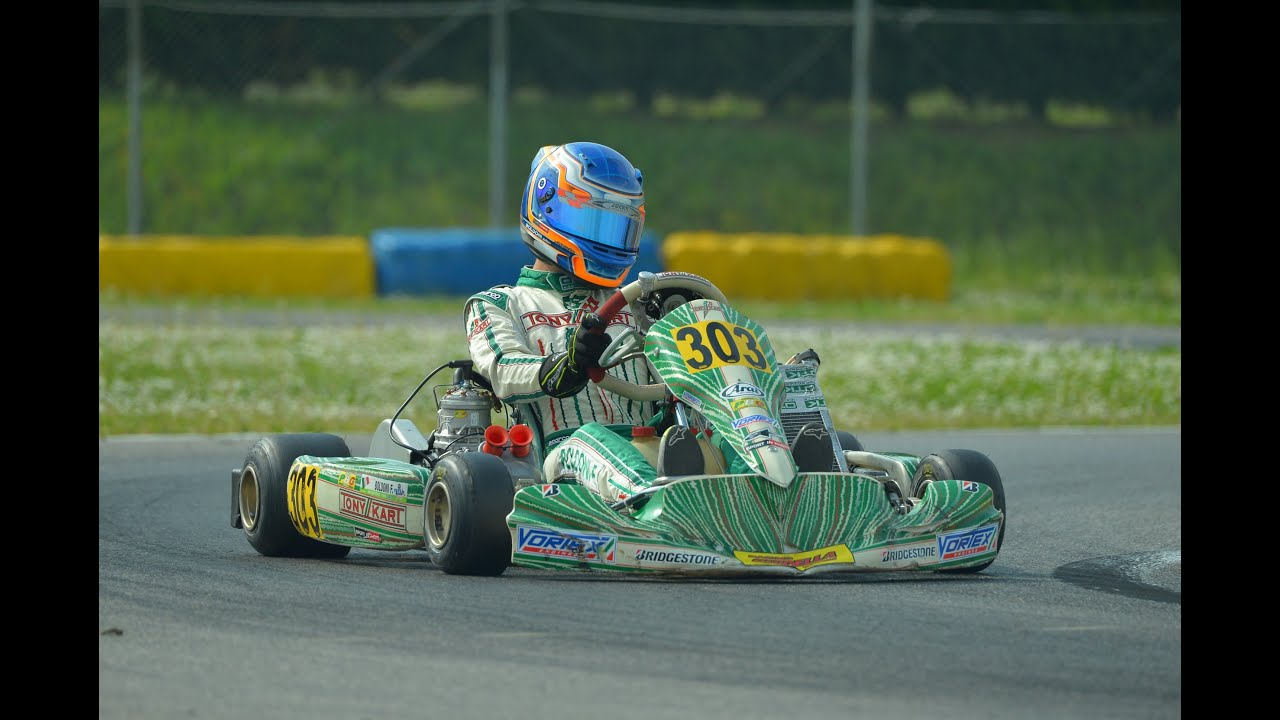 Tony Kart Chassis For Sale | USA In Stock 866-302-0720 – USA KARTER