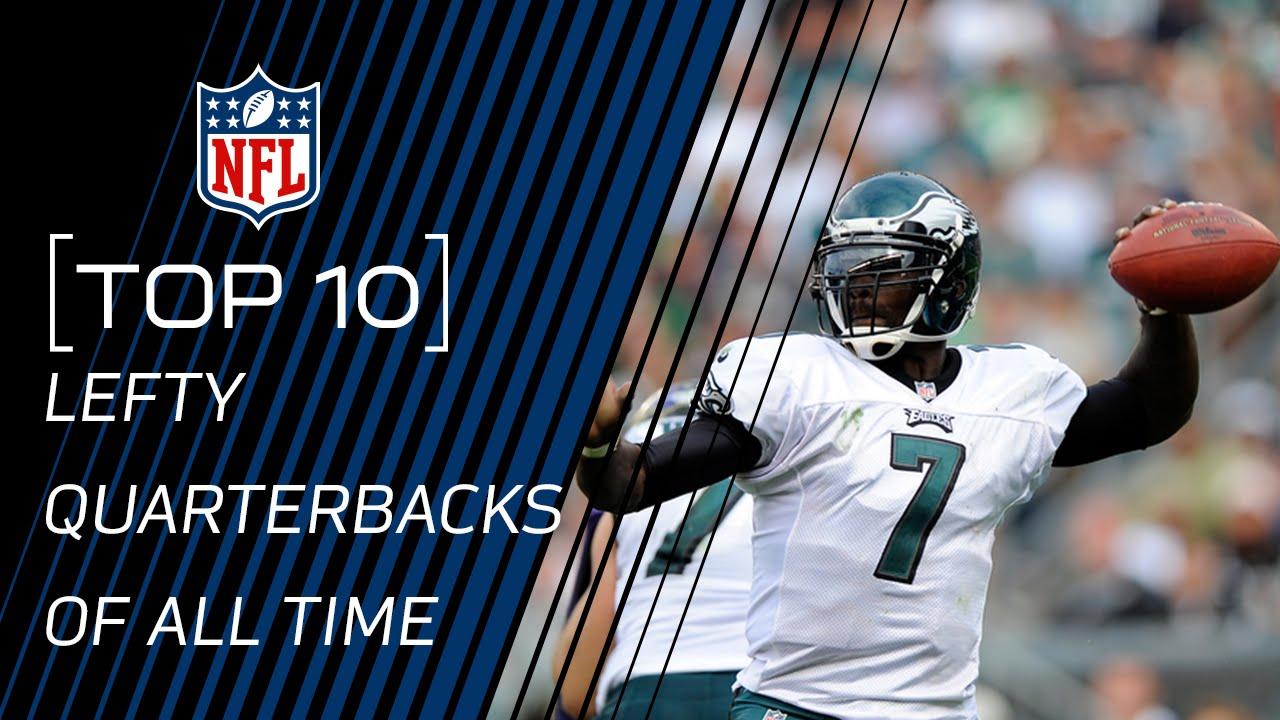 Quarterbacks 2016