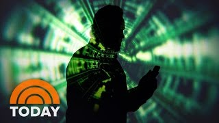How To Stop Hackers Who Want To Hold Your Data For Ransom | TODAY