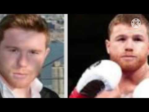 Canelo permanently done at 160 with the exception of