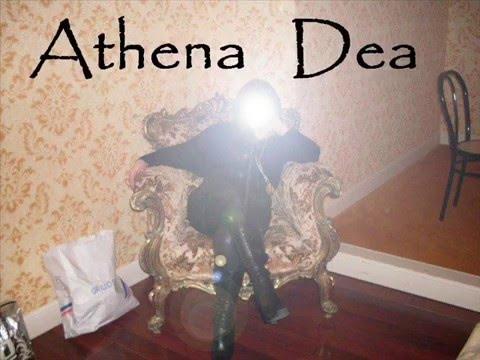Athena Dea Divina il tema del film Il padrino