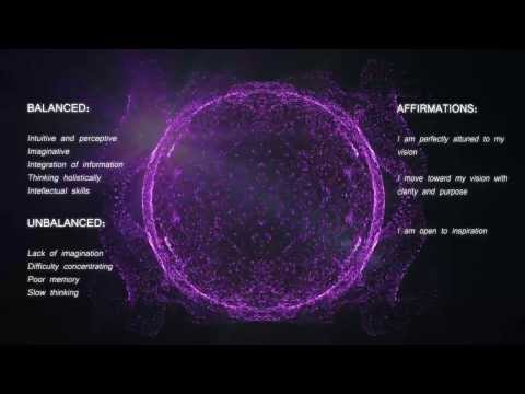 Amazing Chakra Balancing Meditation | Chakra Healing & Activation | With Dual Affirmations