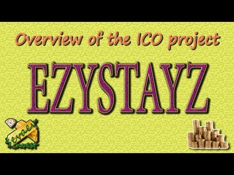 EZYSTAYZ / Overview Of The Company.