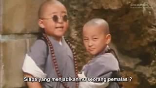 Film Kungfu Shaolin