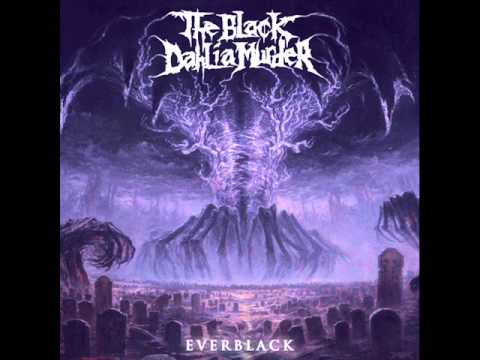 Клип The Black Dahlia Murder - In Hell Is Where She Waits for Me