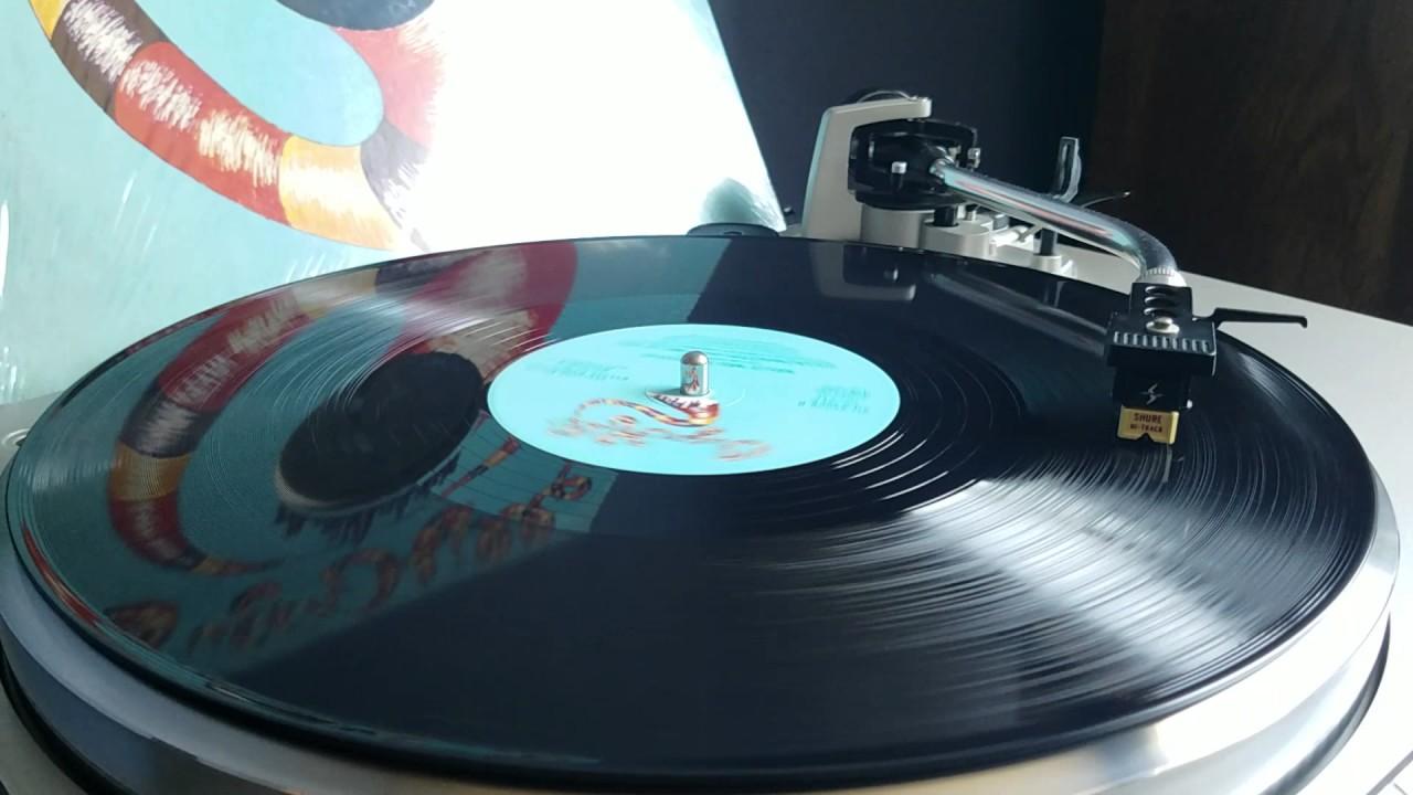 Welp Melle Mel's Groove (Original LP single 33 1/2 rpm) - Grandmaster GM-69