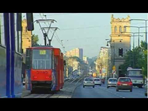 Warschau ReiseVideo