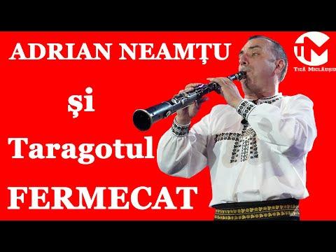 Adi Neamtu si Junii Sibiului la Festivalul Cantecele Muntilor Sibiu 2019