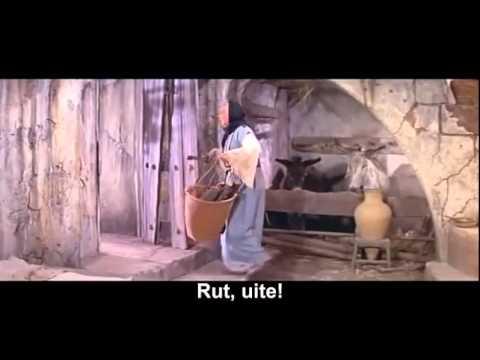 Povestea lui Rut [Română]