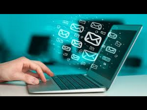 how to create a E-mail full explanation |in hindi.