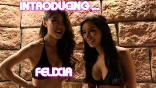 A 'Quickie' with ONE FC Ring Girls