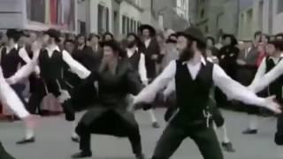 Jewish Hardcore Rap