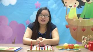 Phương pháp dạy trẻ chậm nói - Phần 1