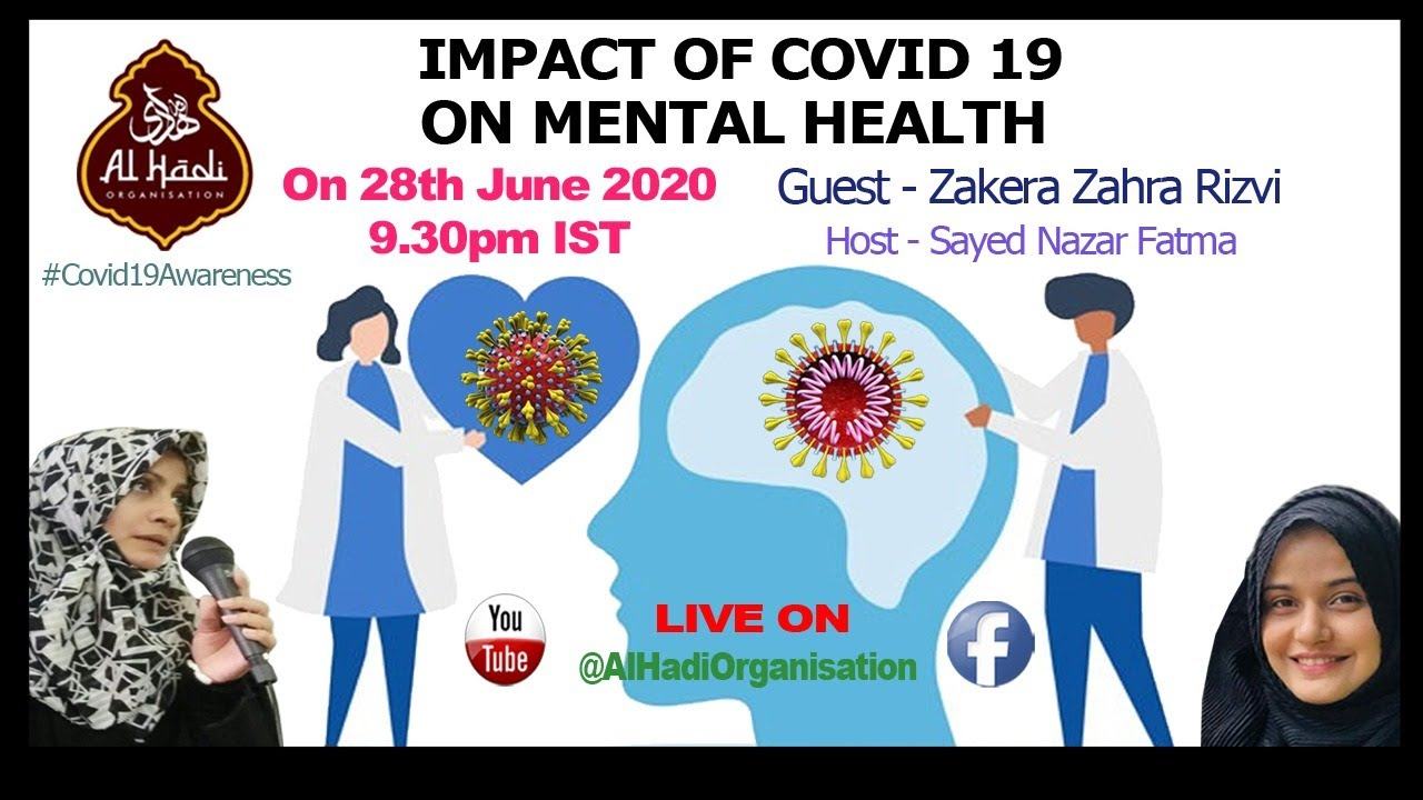 Download Impact of COVID19 on Mental Health.