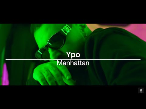 Ypo - Manhattan - Underleased Video Clip 4k